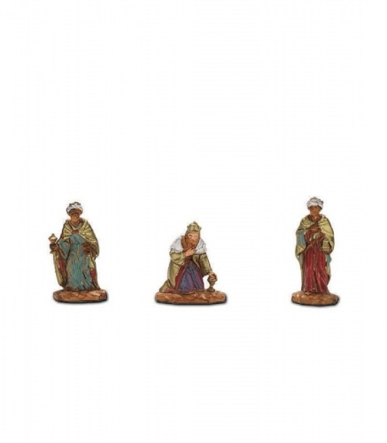 RE MAGI IN MINIATURA