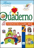 "Vol. 2: Quaderno di ""Venite con me"